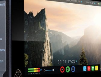 Atomos Ninja Inferno Making A Great Companion To Your Cameras