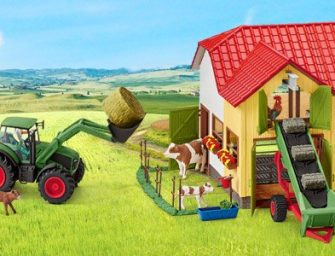 All the Amazing Things about Farming Simulator 19