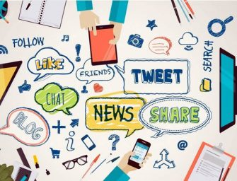 Social Media Marketing:  A Way to Increase Visibility