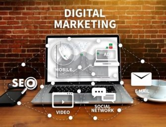 Comrade Digital Marketing Agency: Online And Offline Mode